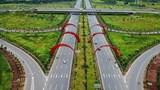 Đông Anh công bố điều chỉnh quy hoạch 2 bên tuyến đường Nhật Tân – Nội Bài