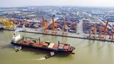 """Bộ trưởng GTVT: Gỡ """"điểm nghẽn"""" kết nối để khai thác cảng biển Hải Phòng"""