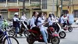 Xây dựng môi trường giao thông an toàn cho học sinh: Tạo chuyển biến về ý thức tự giác