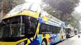 Lộ trình mới tuyến City Tour 2 tầng Thăng Long - Hà Nội
