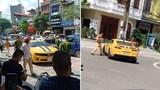 CSGT Quảng Ninh cầm súng AK đập vỡ kính truy bắt kẻ vi phạm: Phải làm thế để giao thông bớt hoang dại?