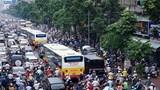 Phương tiện giao thông đang chịu phí chồng phí?