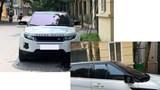 Loạt xe sang tiền tỷ Range Rover bị vặt gương, trộm logo ở Việt Nam