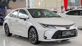 Cận cảnh Toyota Corolla 1.8G 2019, giá gần 800 triệu đồng