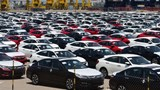 Hơn 400 ôtô ngoại tràn vào Việt Nam mỗi ngày