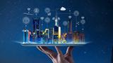 Việt Nam sẽ có ít nhất 3 đô thị thông minh vào năm 2025