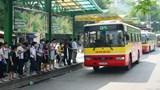 Người dân Hà Nội ngày càng sử dụng xe buýt thường xuyên hơn