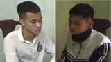 Khởi tố 2 thanh niên đánh võng, tông CSGT nhập viện