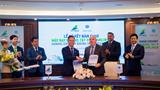 Bamboo Airways chính thức nhận 2 máy bay Boeing 787-9 Dreamliner