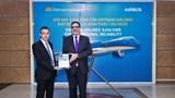 Vietnam Airlines lọt top 5 hãng hàng không đạt độ tin cậy cất cánh Airbus A350 XWB cao nhất thế giới