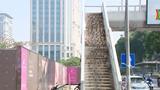 Cầu vượt bộ hành: Hiệu quả hay lãng phí?