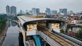 Bộ GTVT báo cáo Quốc hội việc các dự án đường sắt đô thị đội vốn