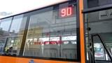 Nhân viên buýt bị tố không đúng mực với người cao tuổi, Transerco nói gì?
