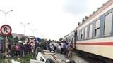 Tai nạn nghiêm trọng giữa tàu hỏa với ô tô, một người tử vong