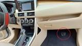 Kiểm soát xe tập lái: Phanh phụ, những vấn đề không hề phụ