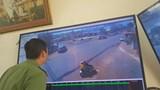 Truy tìm ôtô tông hai cô giáo dừng đèn đỏ rồi bỏ chạy