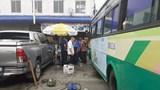 Kiểm tra khí thải xe kinh doanh vận tải: Tài xế không biết phương tiện không đạt tiêu chuẩn
