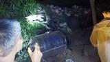 Nghệ An: Xe chở nông sản lao xuống vực, một người tử vong