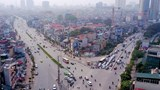 Hà Nội: Đẩy nhanh dự án giao thông Vành đai 1, Vành đai 2