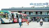Hà Nội: Chủ động triển khai phục vụ vận tải khách trong dịp cao điểm cuối năm