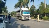 Hà Nội: Kiểm tra ma tuý, nồng độ cồn trên Quốc lộ 39 đi Ecopark