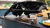 Ford kết hợp với McDonald's tái chế cà phê thành linh kiện ô tô