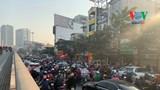 Hà Nội: Thi công đường Nguyễn Trãi, cửa ngõ phía Tây ùn tắc nhiều giờ