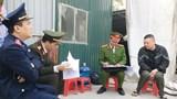 Ban chỉ đạo 197 TP Hà Nội: Kiên quyết xử lý bãi trông giữ xe trái phép
