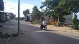 Hà Nội phân luồng giao thông Tỉnh lộ 419 phục vụ thi công  