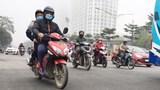 Giao thông êm thuận sau khi thảm lại mặt đường Nguyễn Trãi