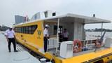 TP.HCM: Khởi động xây dựng tuyến buýt sông số 2 vào đầu năm 2020