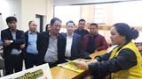 Hà Nội: Chấn chỉnh công tác vận chuyển hành khách dịp cao điểm Tết Canh Tý