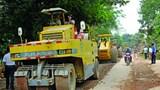 Thời hạn hoạt động bảo dưỡng kết cấu hạ tầng giao thông đường bộ