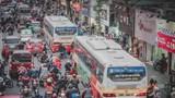400 đơn đăng ký làm thẻ vé xe buýt miễn phí mỗi ngày