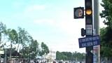 Lái xe máy vượt đèn vàng sẽ bị xử phạt đến 1 triệu đồng theo quy định mới
