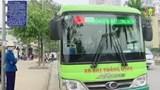 Cần thêm giải pháp thu hút người dân sử dụng xe buýt
