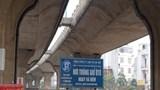 Hà Nội kiến nghị được tiếp tục tổ chức trông giữ xe dưới gầm cầu