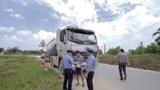 TTGT Hà Nội xử lý xe chở quá tải trên 10 nghìn trường hợp, lập biên bản xử phạt hơn 34 tỉ đồng
