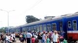 Đường sắt Hà Nội mở bán thêm 3.000 vé tàu Tết