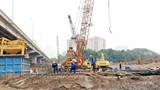 Hà Nội thi công 2 cầu đi thấp qua hồ Linh Đàm
