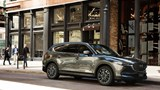 Mazda CX-8 Deluxe lựa chọn cho SUV 7 chỗ dưới 1,1 tỷ đồng