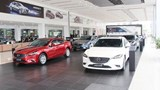 Chạy đua giảm giá, thị trường ô tô Việt Nam lần đầu cán mốc 400.000 xe