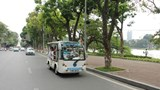 Phát triển giao thông xanh: Sự lựa chọn của tương lai