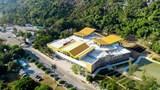 """Guinness World Records công nhận kỷ lục """"Nhà ga cáp treo lớn nhất thế giới"""" cho Ga Bà Đen"""
