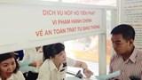 Thí điểm nộp phạt vi phạm giao thông qua mạng tại 5 tỉnh thành từ 12/3