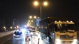 Chủ động hạn chế ùn tắc giao thông trên đường Vành đai 3