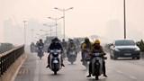 Giảm thiểu ô nhiễm không khí nhìn từ phương tiện cá nhân