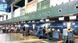 Bao nhiêu du khách trên chuyến bay VN54 đang lưu lại Hà Nội?