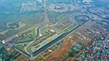 Phân luồng giao thông một số tuyến đường phục vụ giải đua xe F1