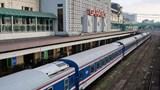 """Giữa """"cơn bão"""" Covid-19, đường sắt áp dụng quản lý vận tải phương tiện online"""